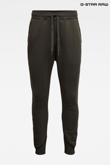 G-Star Grey Premium Core Type C Sweat Pants