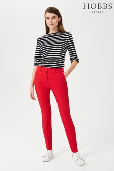 Hobbs Iva Slim Trousers
