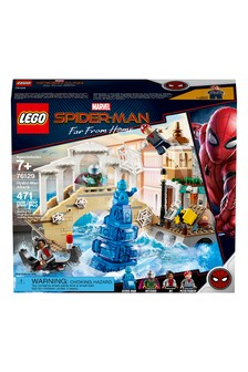 LEGO® Spider-Man™ HydroMan Attack
