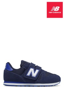 New Balance JR373 V Trainers