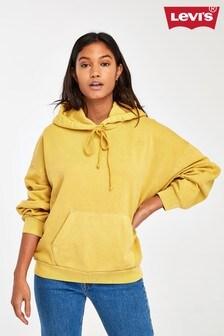 Levi's® Yellow Housemark Hoody