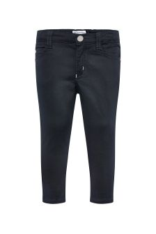 Emporio Armani Baby Boys Navy Trousers