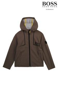 BOSS Khaki Jacket