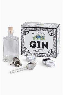 The Artisan Gin Making Kit