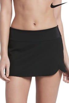 Nike Swim Black Boardskirt