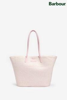 Barbour® Braided Cooper Beach Bag