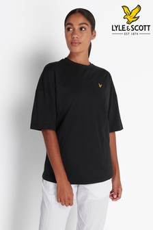 Lyle & Scott Oversized T-Shirt