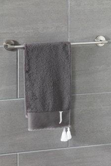 Reling na ręczniki Staten
