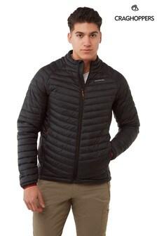 Craghoppers Black Expolite Jacket