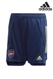adidas Navy Arsenal 20/21 Training Shorts