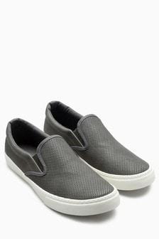 حذاء خفيف مخرم سهل اللبس