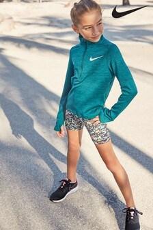 Nike Multicoloured Shorts