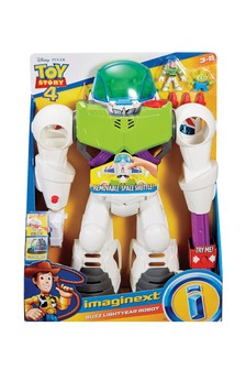 Fisher-Price Imaginext Disney™ Toy Story Buzz Lightyear Robot Playset