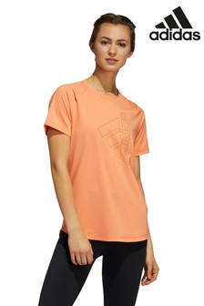 adidas Amber Badge Of Sport Tech T-Shirt