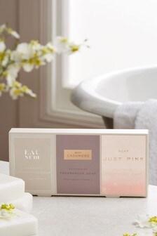 Fragrance Soap Gift Set