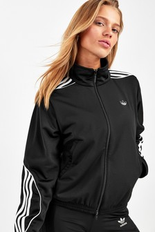 adidas Originals Black Fakten Track Top