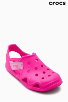 Crocs™ Swiftwater Wave Crocs, neonmagenta