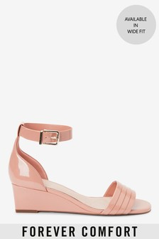 Forever Comfort® Low Wedges