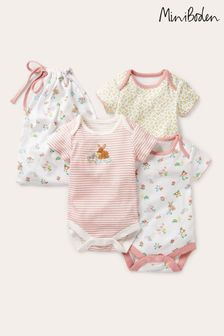 Boden Ivory Organic 3 Pack Bodies