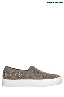 Skechers® Poppy-Studded Affair Shoes
