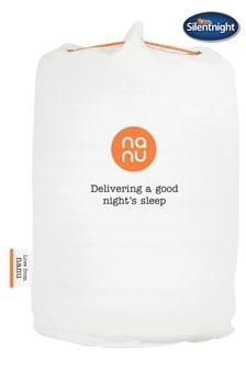 Nanu Hot And Not 13.5 Tog Duvet by Silentnight