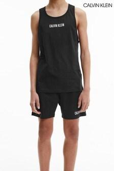 Calvin Klein Black Intense Power Vest