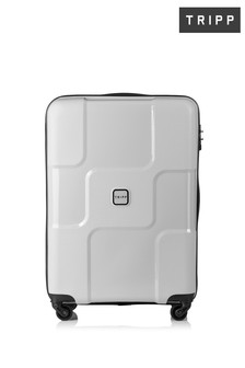 Tripp World Medium 4 Wheel 65cm Suitcase