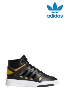adidas Originals Dropstep Youth Trainers