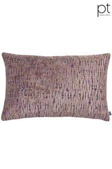 Prestigious Textiles Quartz Tectonic Feather Cushion