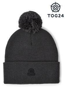 Tog 24 Black Bowden Knit Hat