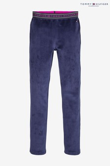 Tommy Hilfiger Velvet Leggings