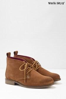 White Stuff Dani Flat Desert Boots