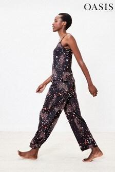 Oasis Grey Constellation Pyjamas