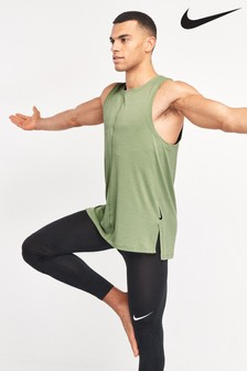 Nike Dri-FIT Yoga Training Vest