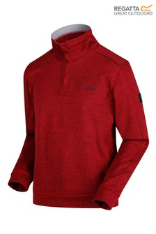 Regatta Lardner Half Zip Fleece