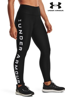 Under Armour HG Armour Branded Leggings