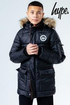 Hype. Explorer Coat