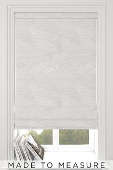 Darby Made To Measure Roman Blind