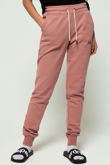 Superdry Orange Label Elite Joggers