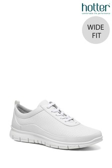 Hotter Gravity II Wide Fit Lace-Up Active Shoes
