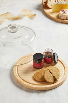 Cheese Dome Gift Set