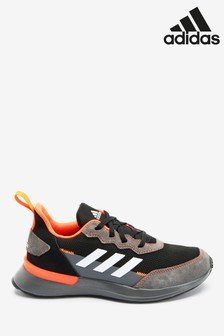 Pantofi sport adidas Run RapidaRun Elite Youth gri/roșii