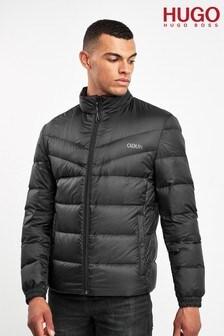 HUGO Black Balto Padded Jacket