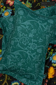 Botanist Pillowcase by Riva Home