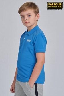 Barbour® International Boys Essential Polo Shirt