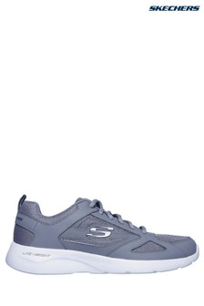Skechers® Grey Dynamight 2.0 Trainers