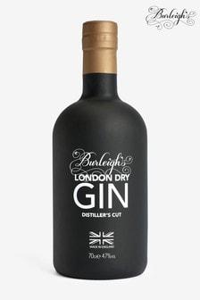 Burleighs Distillers Cut Gin