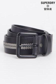 Superdry Bronson Leather Belt