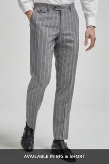 Stripe Suit: Trousers
