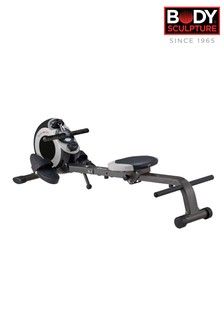 Body Sculpture Magnetic Folding Rower & Gym